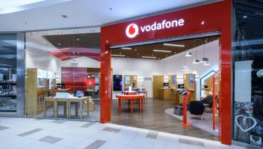 Vodafone Store of the Future